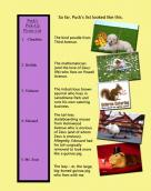 The Worlds According to Zeus inside page example